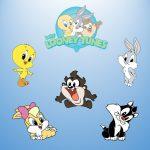 Baby Looney Tunes FunLights