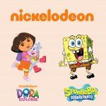 Nickelodeon NightLights