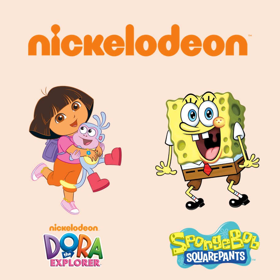 Nickelodeon NightLights