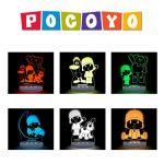 Pocoyo FunLights