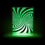 Spiral - Green
